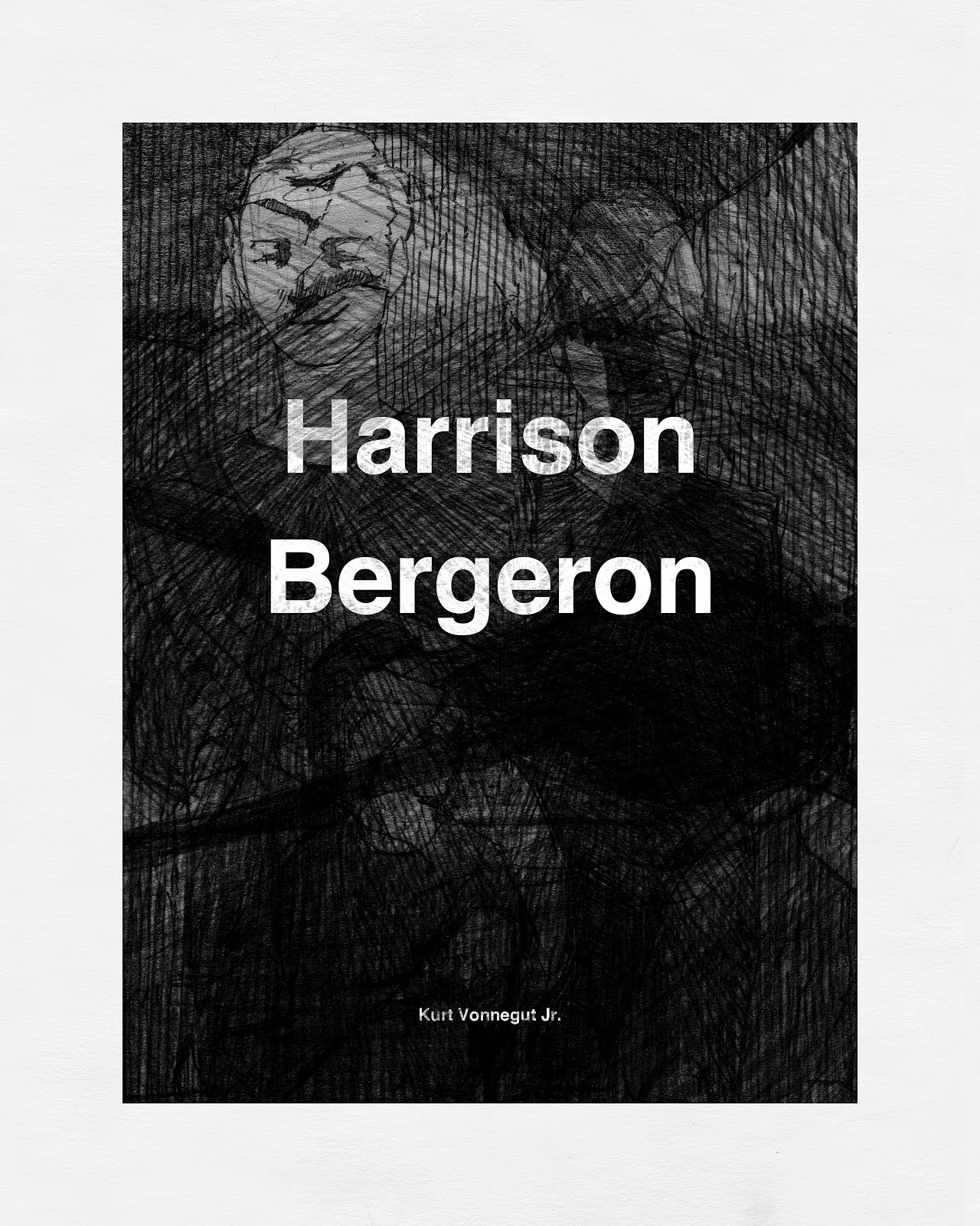 Thesis for harrison bergeron