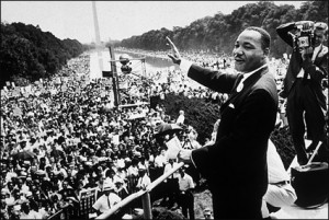 a discussion on martin luther kings philosophy of nonviolence This is the original 1998 animated movie our friend, martin it is 61 minutes long ell practice + prompt | celebrating martin luther king's legacy by larry.