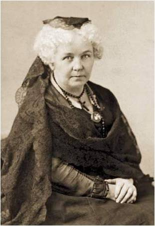 elizabeth cady stantons contribution on the womens rights movement Kids learn about the biography of elizabeth cady stanton a leader of the women's suffrage movement she wrote the declaration of sentiments and fought for women's rights.
